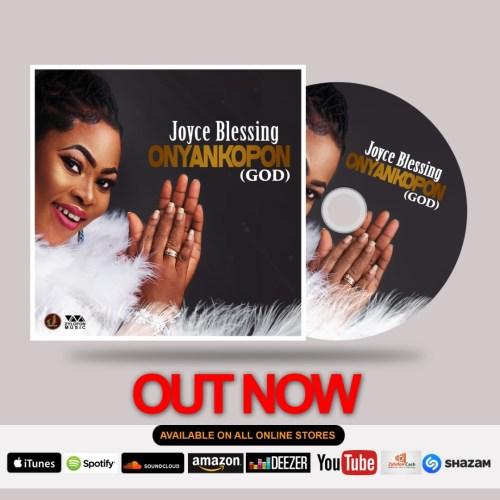 Joyce Blessing god