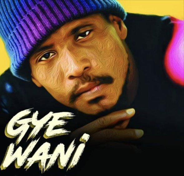 Okomfour Kwadee Gye Wani
