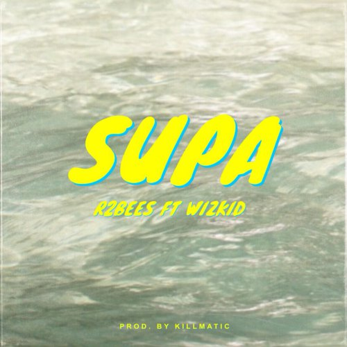 Rbees ft Wizkid – Supa Prod