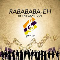 RabababaEh Coza Gratitude Artwork