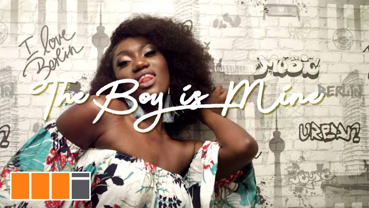wendy shay feat eno the boy is m