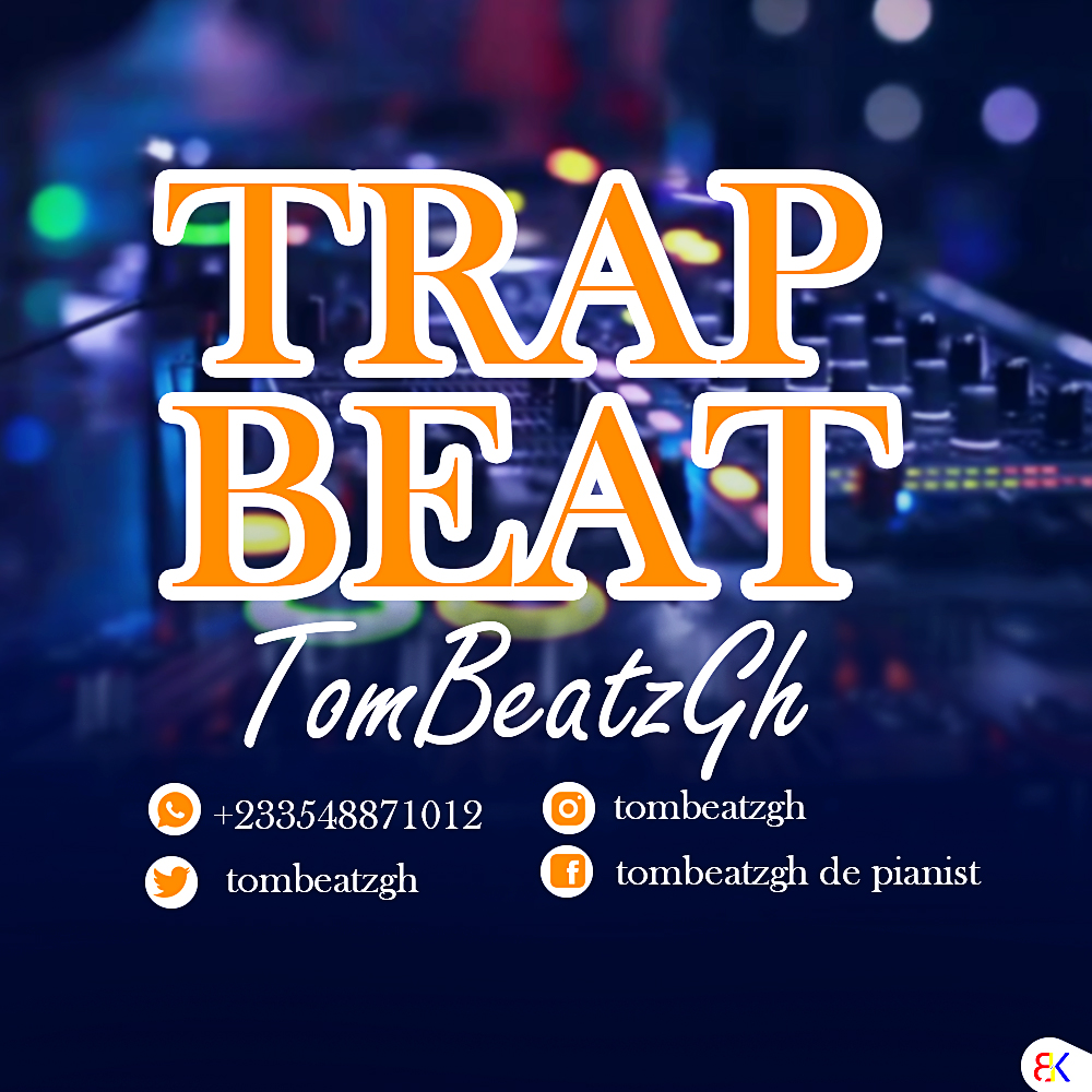 tomtrapbeat