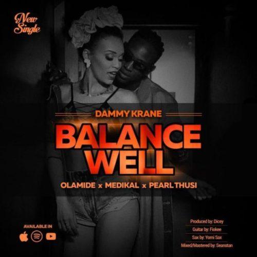 Balance Well