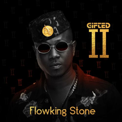 FlowKing Gifted artwork