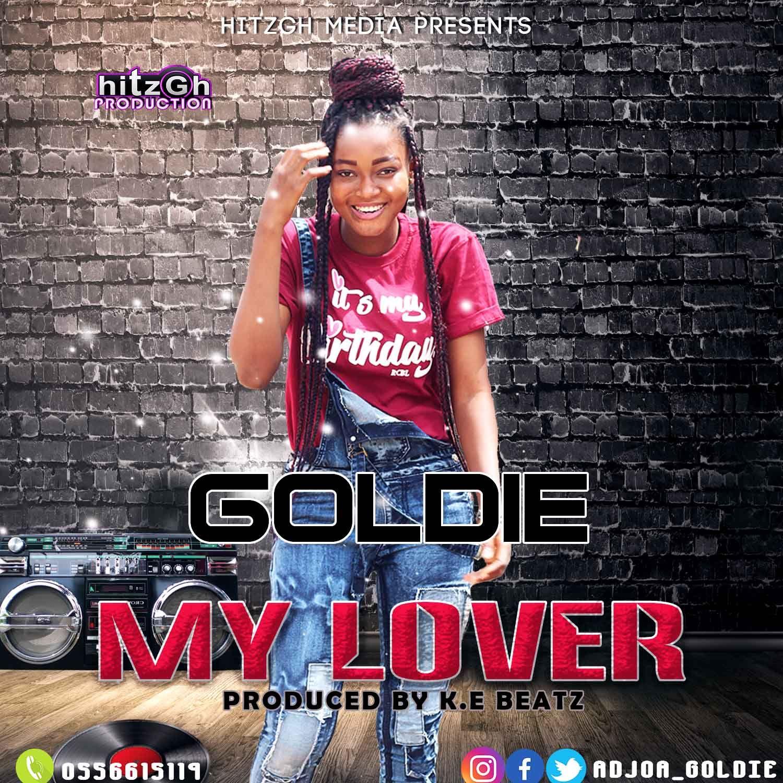 Goldie My Lover Prod
