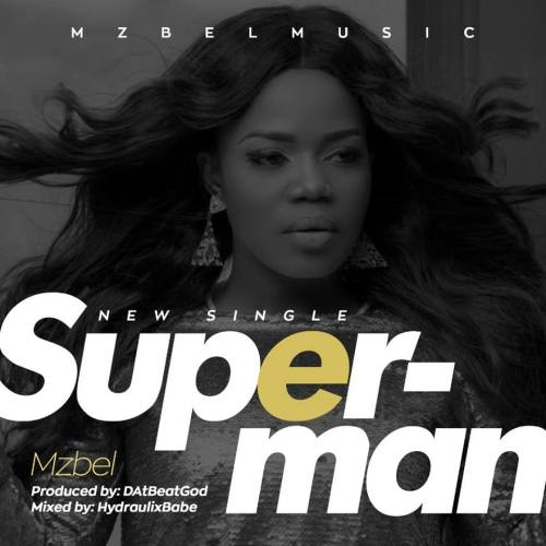 Mzbel – Superman