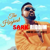 Sark Riddim Instrumental Prod