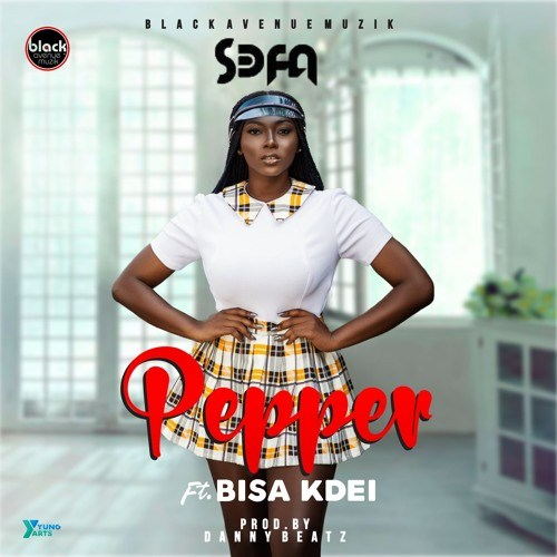 Sefa pepper