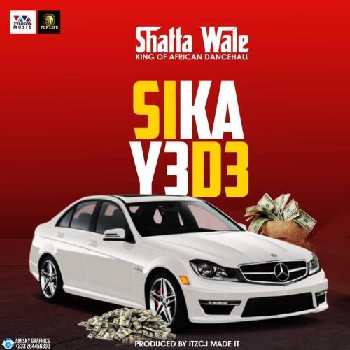Shatta Wale Sika