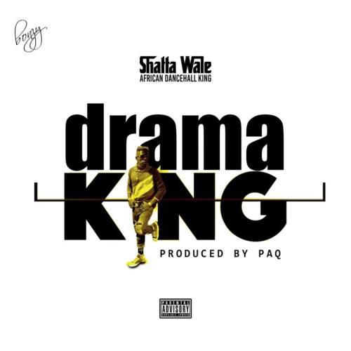 Shatta Wale dramaking