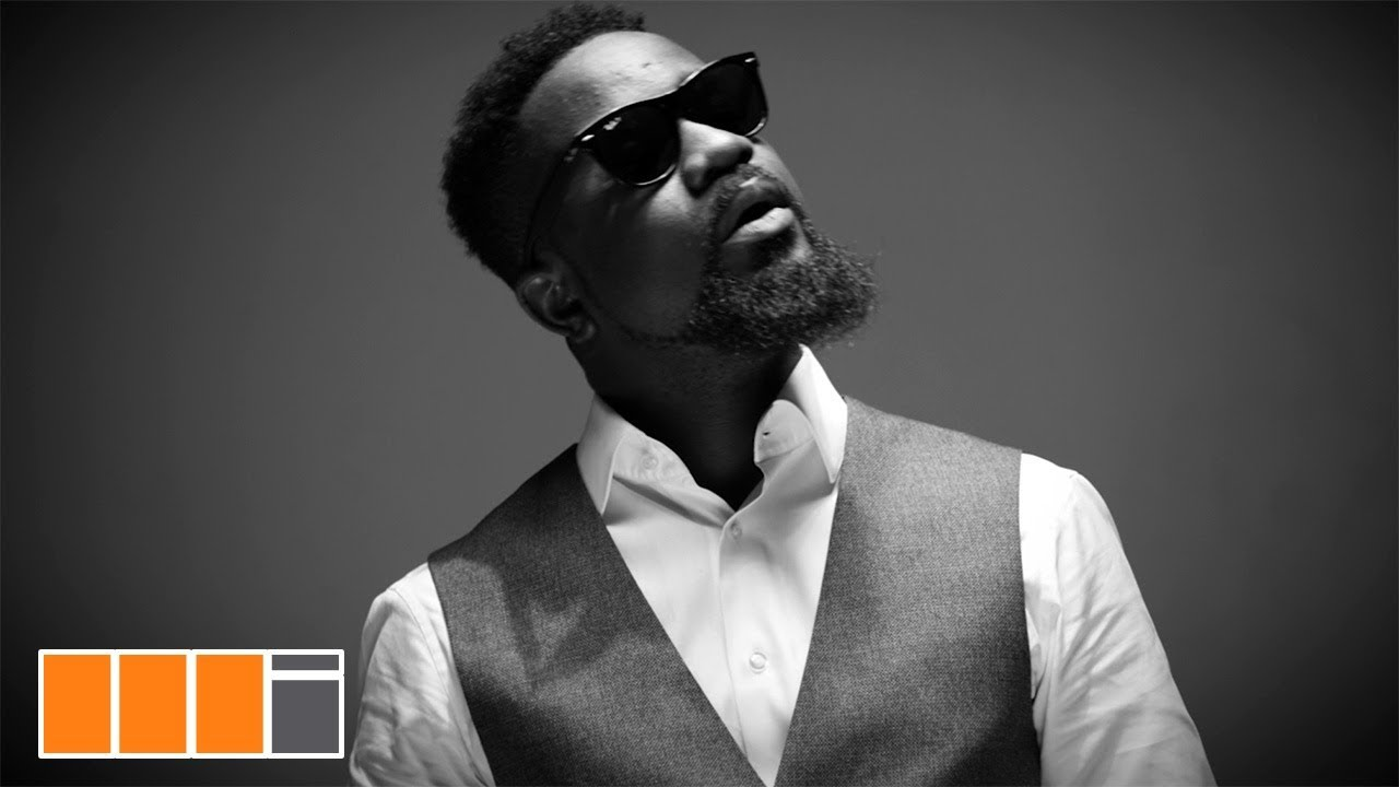sarkodie rush hour official vide