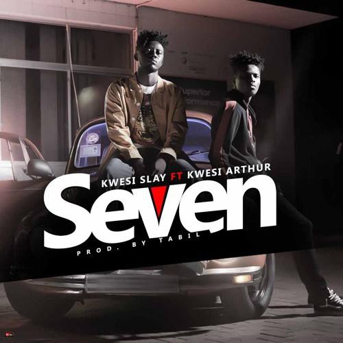 Kwesi slay seven