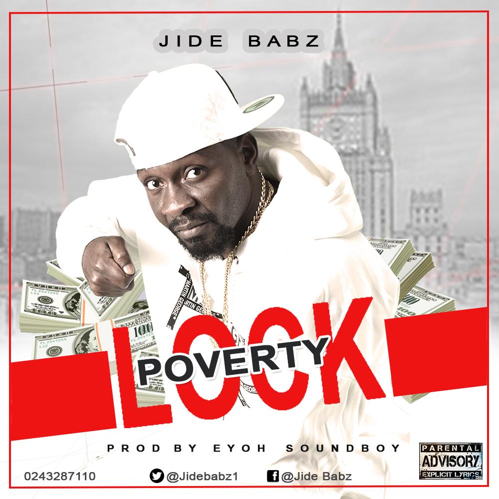 LOCK POVERTY