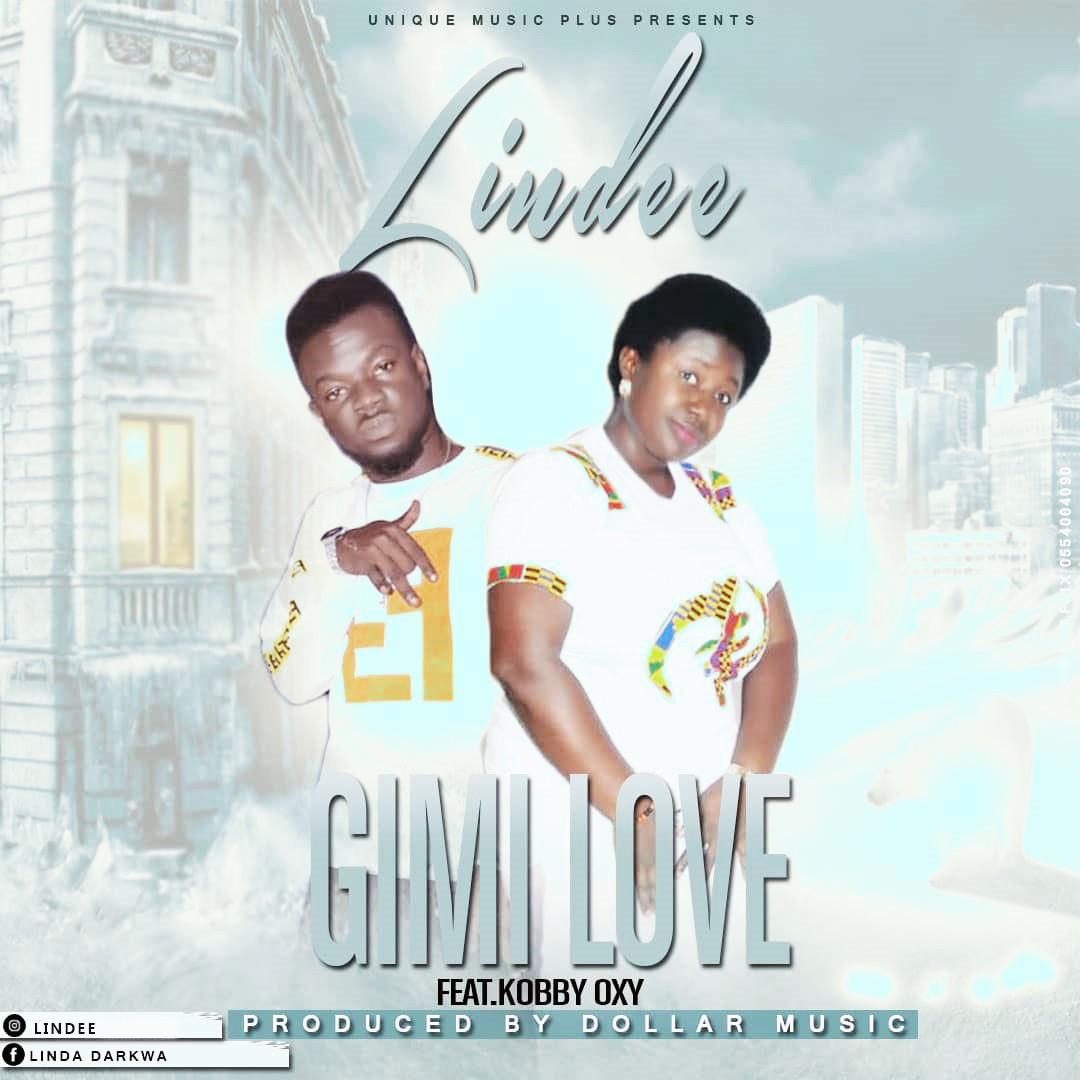 Lindee ft Kobby OXY Gimi Love Prod