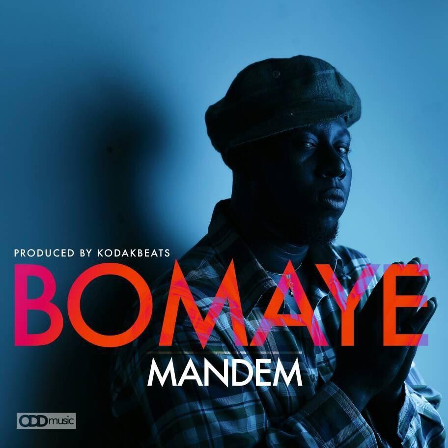 ManDem Bomaye