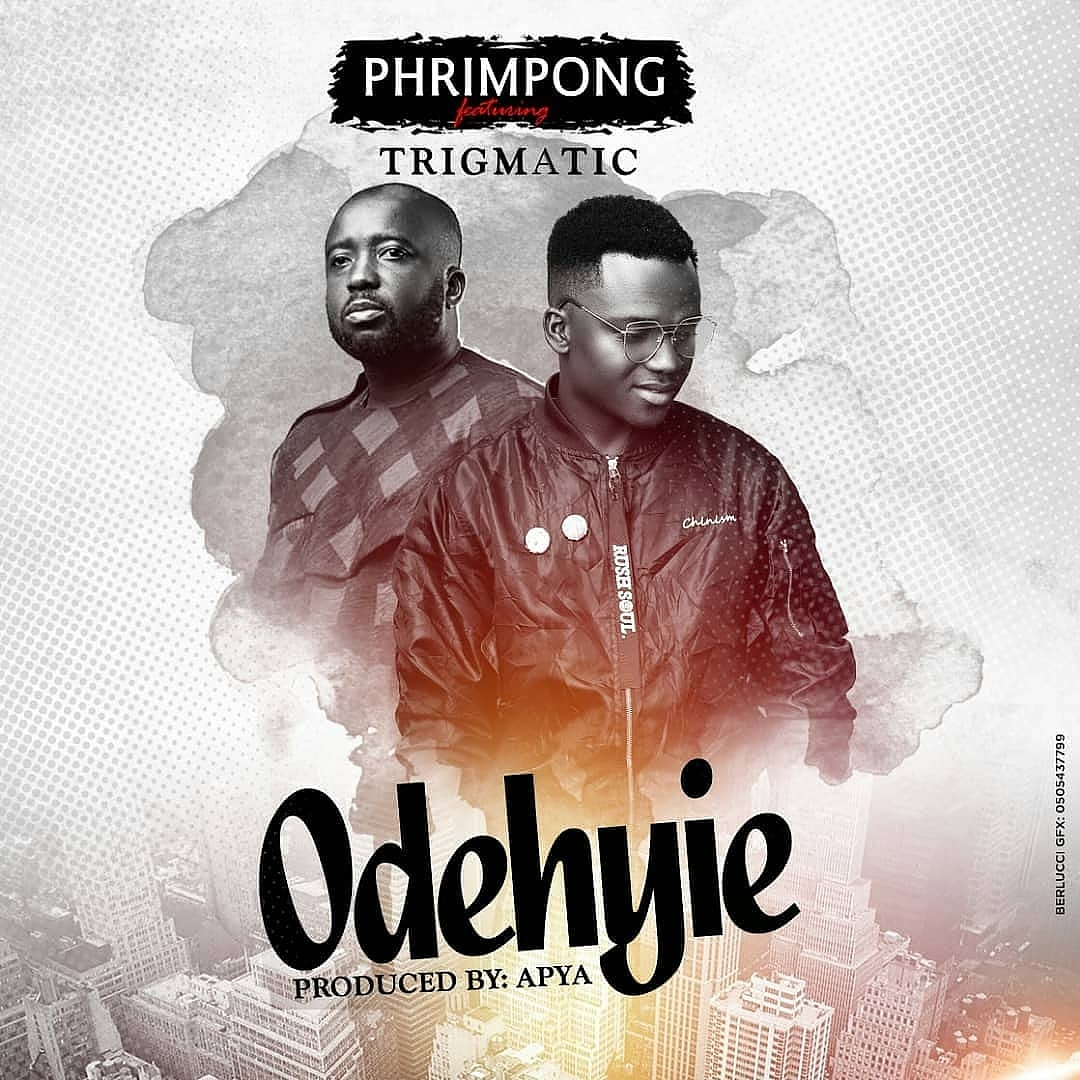 Phrimpong Odehyie ft
