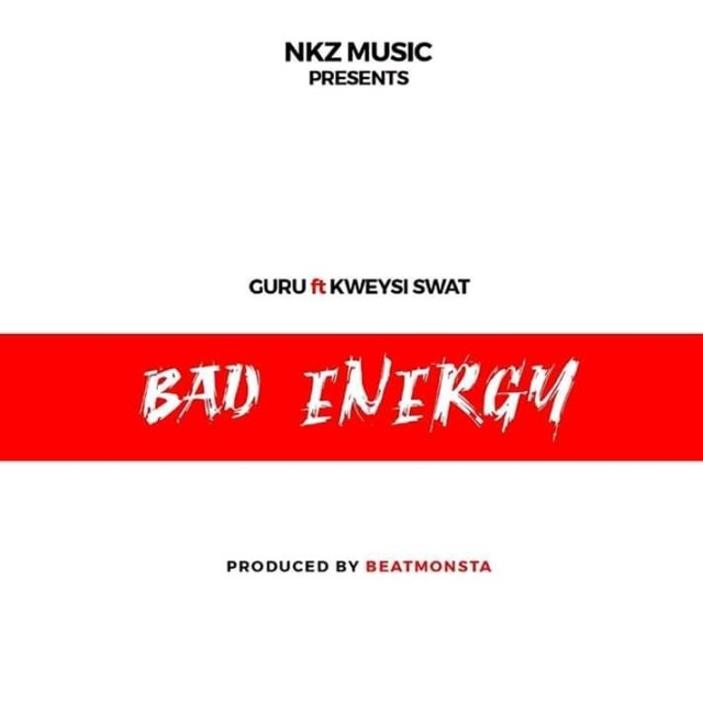 Guru – Bad Energy Ft