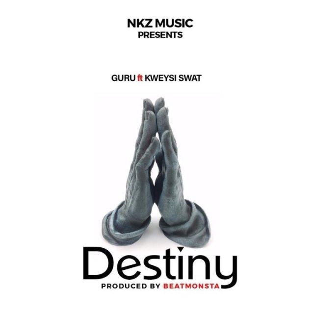 Guru – Destiny Ft