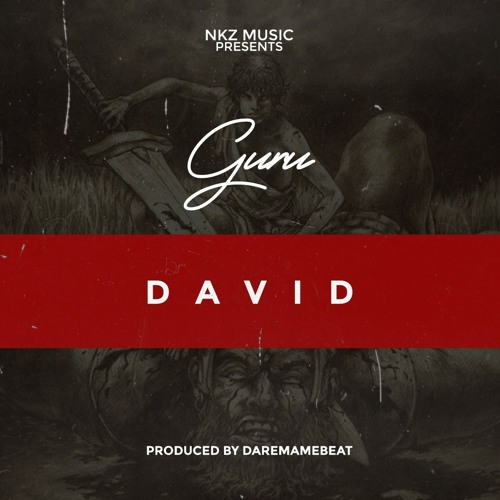 Guru David Prod By Dare Mame Beat