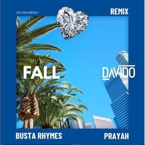 davido fal remix