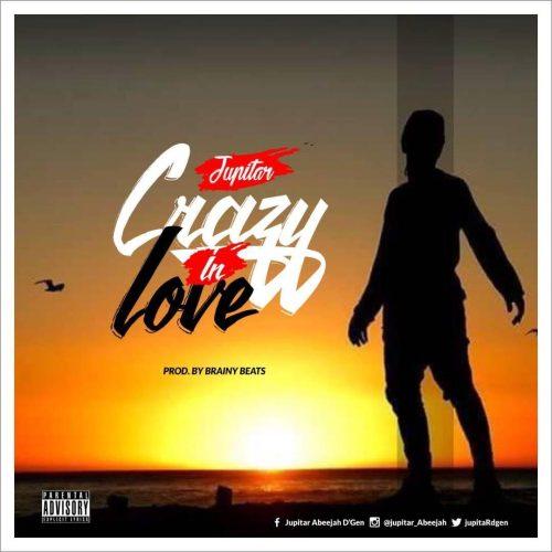 Jupitar crazy in love