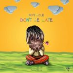 Kofi Mole Donut Be Late