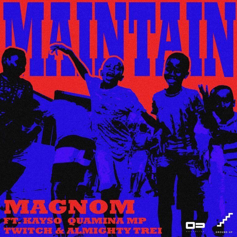 New Magnom Maintain