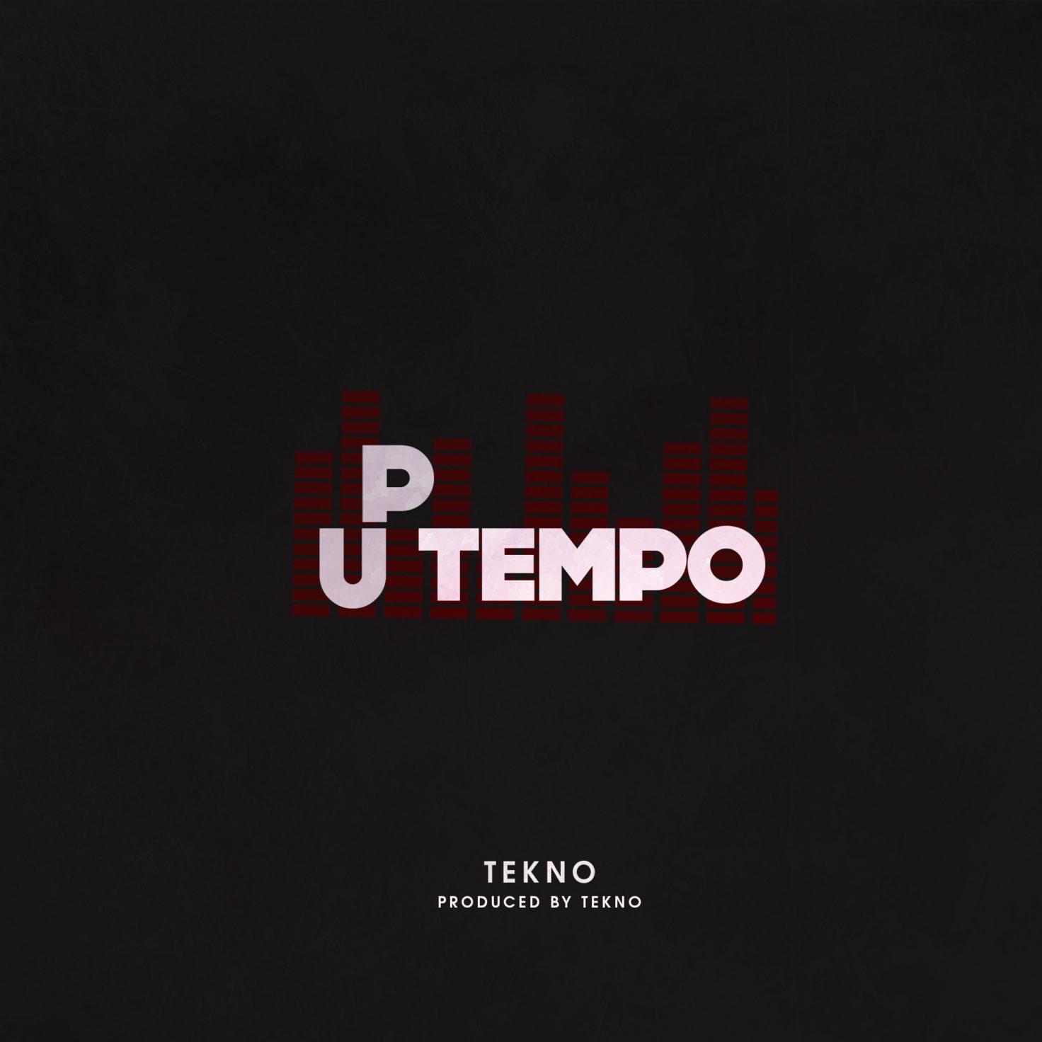 Tekno UpTempo Artwork