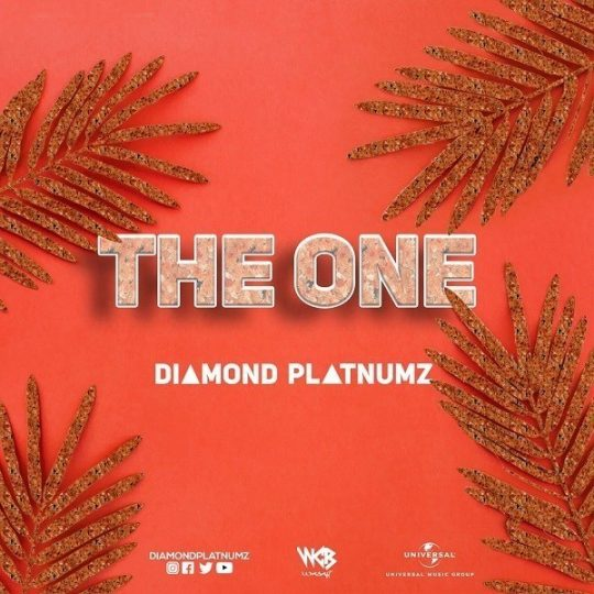 Diamond Platnumz The One lyrics