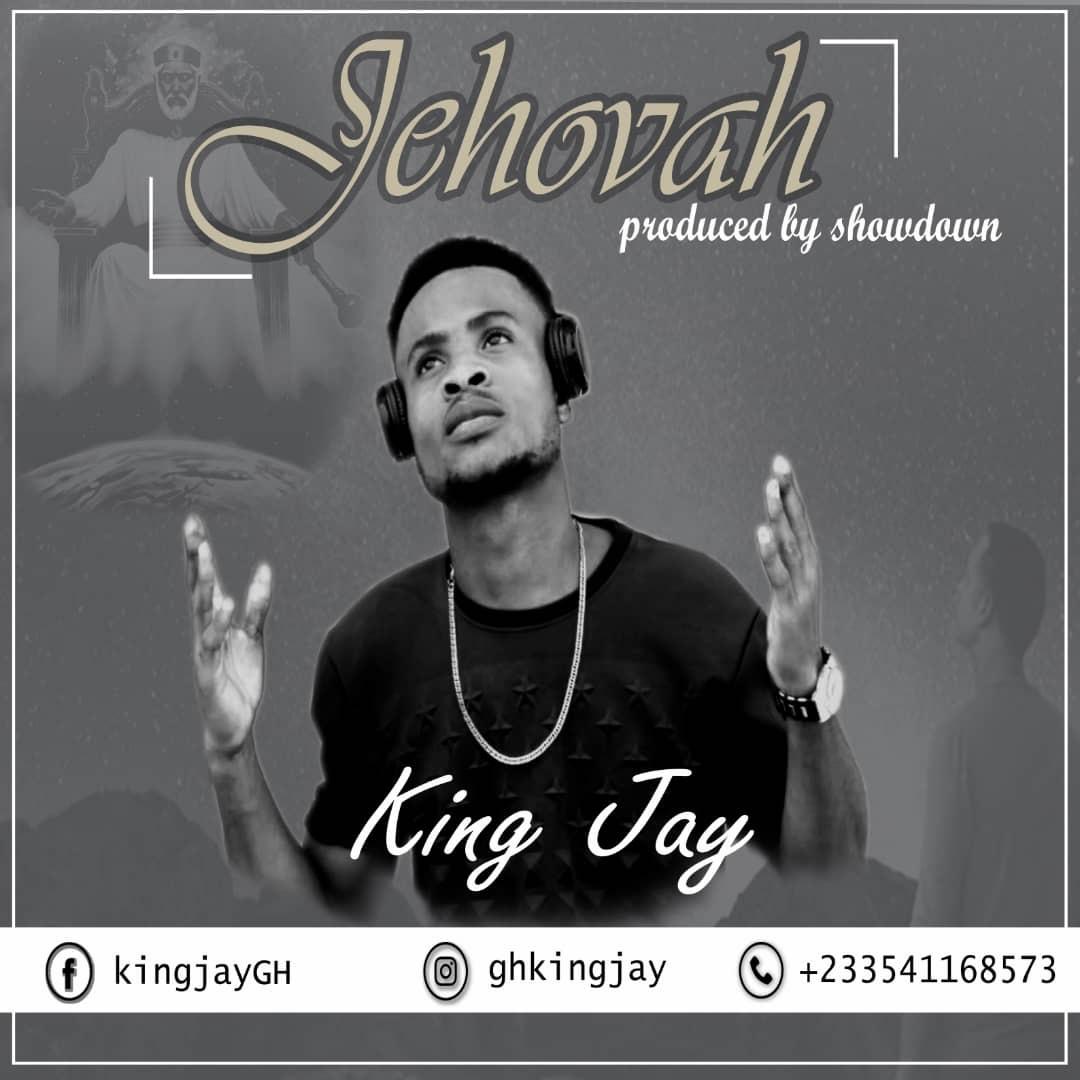 King Jay Jehova Pod