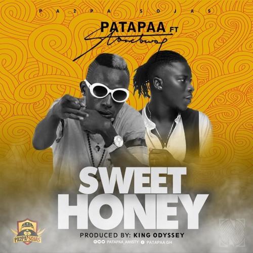 Patapaa Sweet Honey ft Stonebwoy