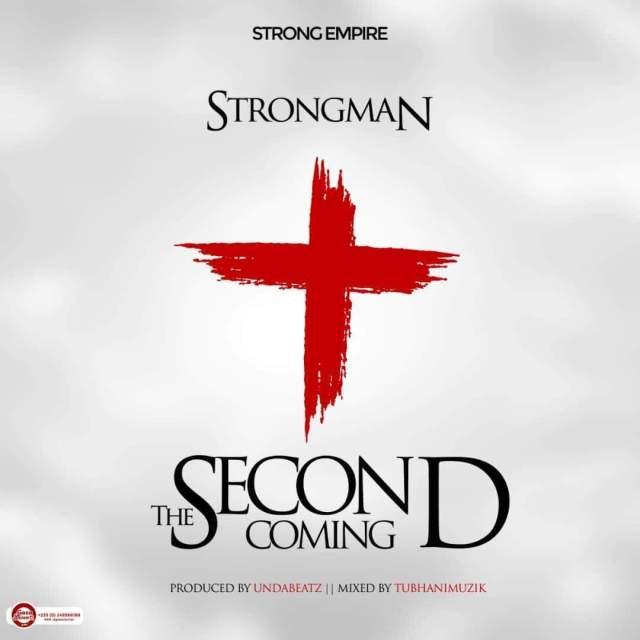 Second Coming Prod By Unda Beatz