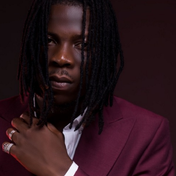 Stonebwoy Slay Queen Fvck You Cover