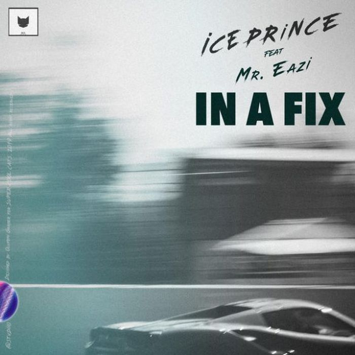 Ice Prince ft