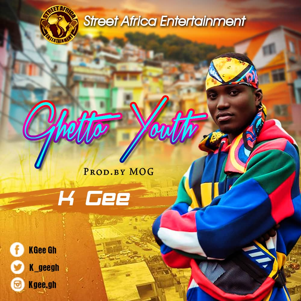 KGee Ghetto Youth Prod