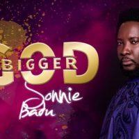 Sonnie Badu Bigger God