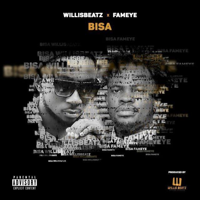 WillisBeatz – Bisa ft