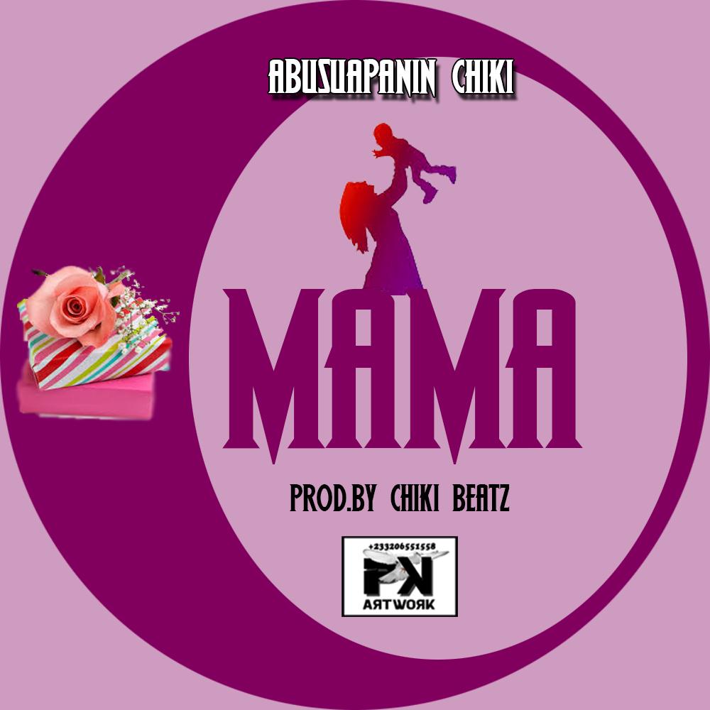 chiki mama