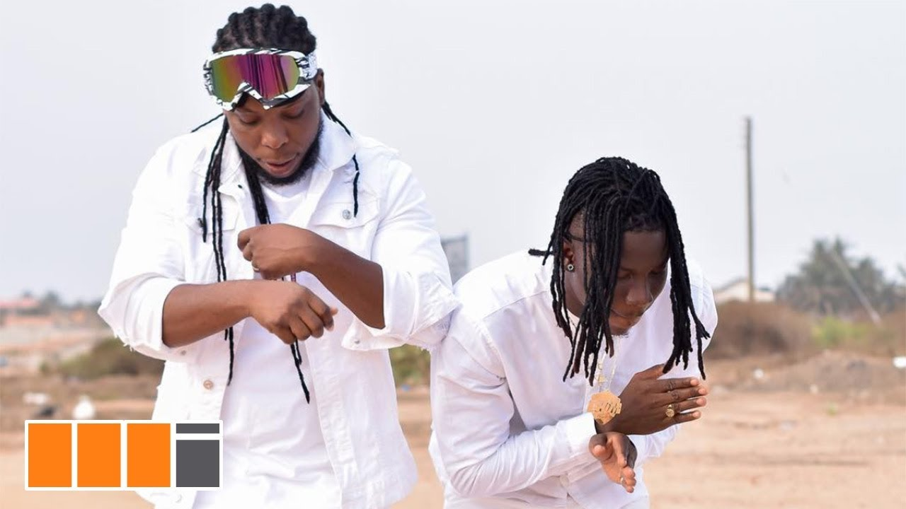 edem power ft stonebwoy official