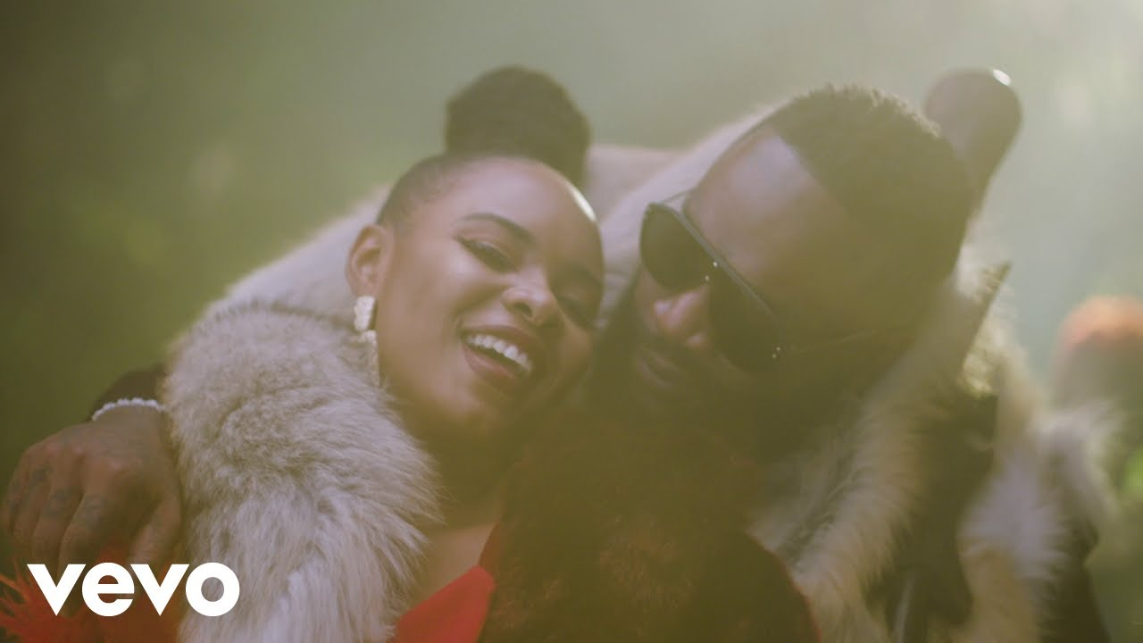 yemi alade ft rick ross oh my go