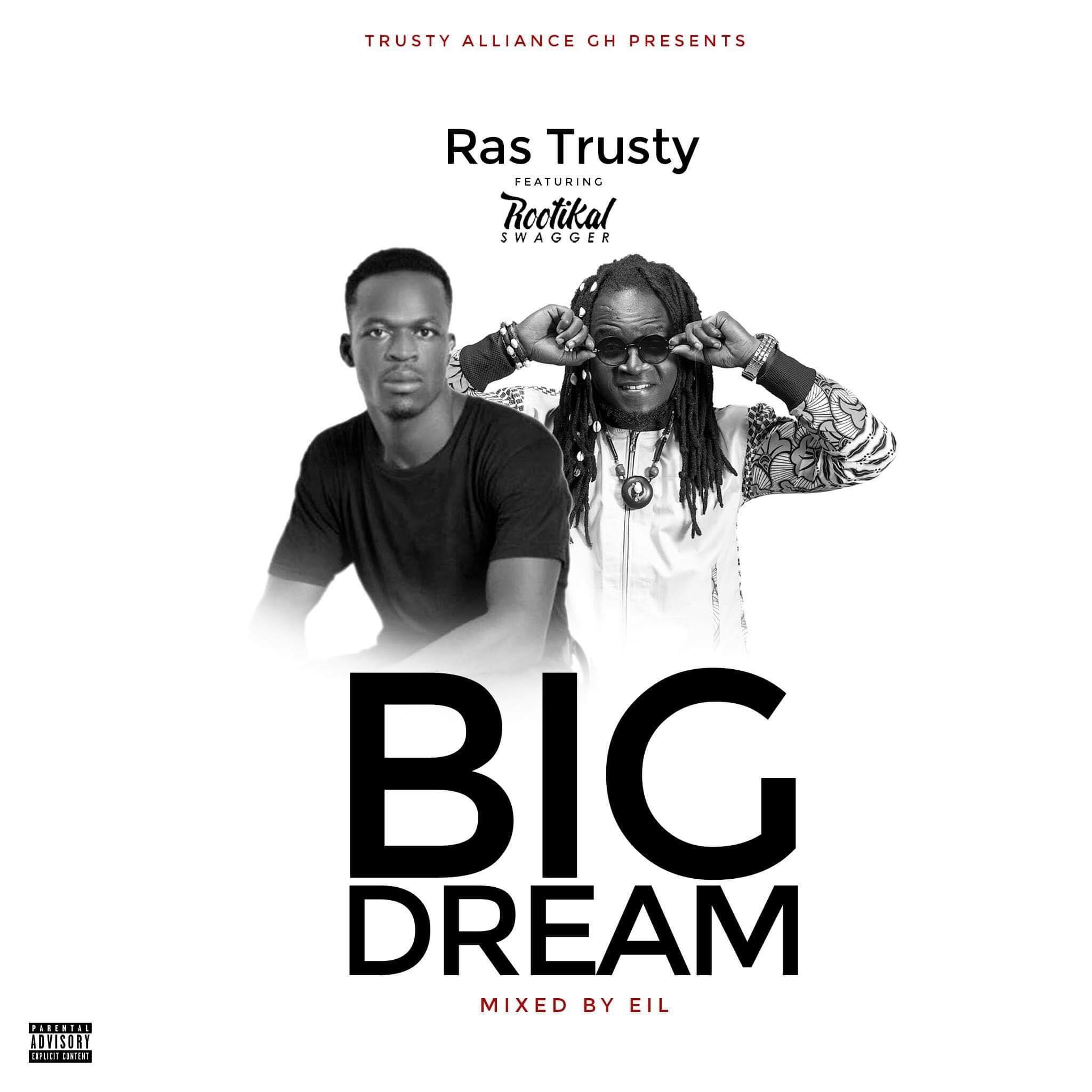 Big Dream art cover