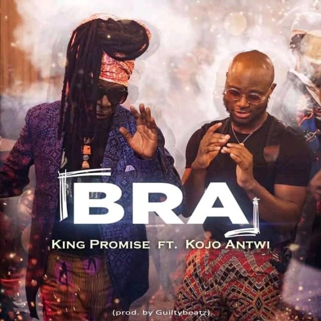 King Promise – Bra Ft