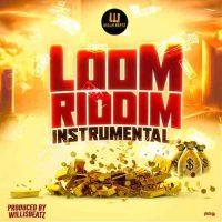 Loom Riddim Instrumental Prod