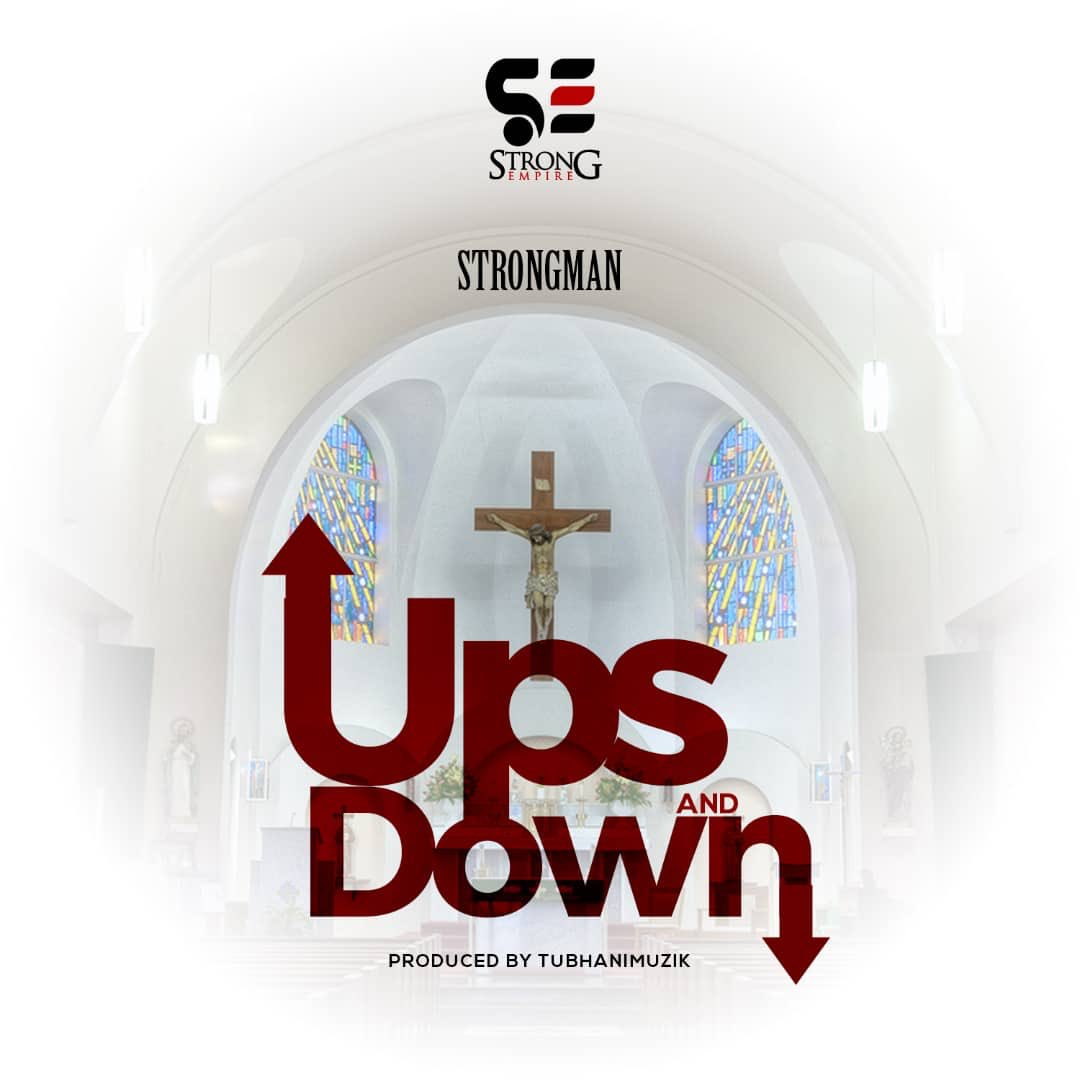 STRONGMAN UPS n downs