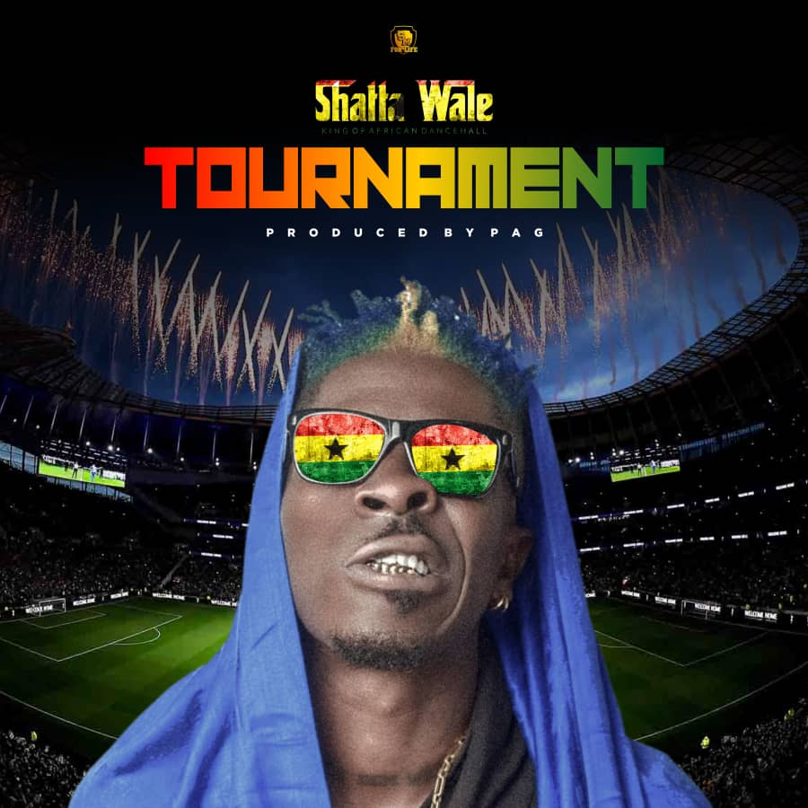 Shatta Wale Tournament