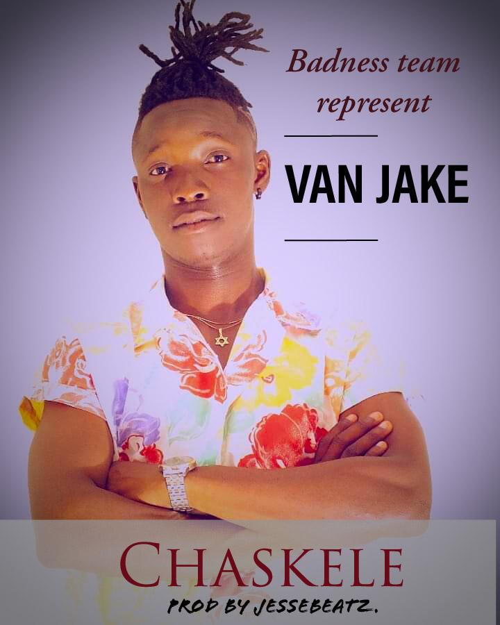 Van Jake Chaskele Prod