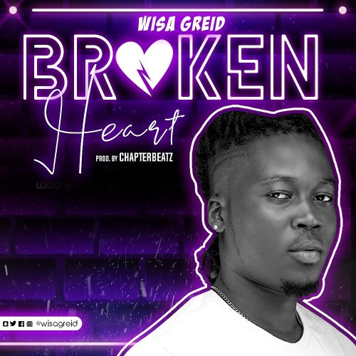 Wisa Greid artwork