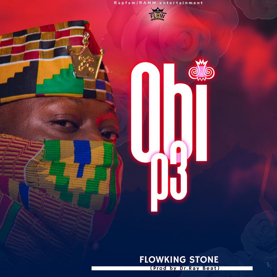 Flowking Stone Obi Pe Prod
