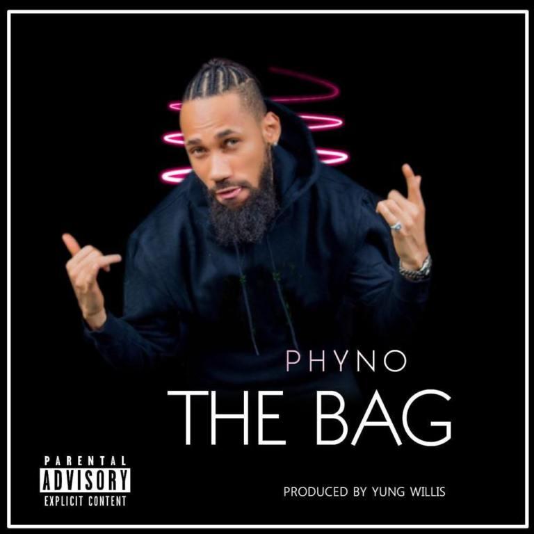 Phyno The Bag