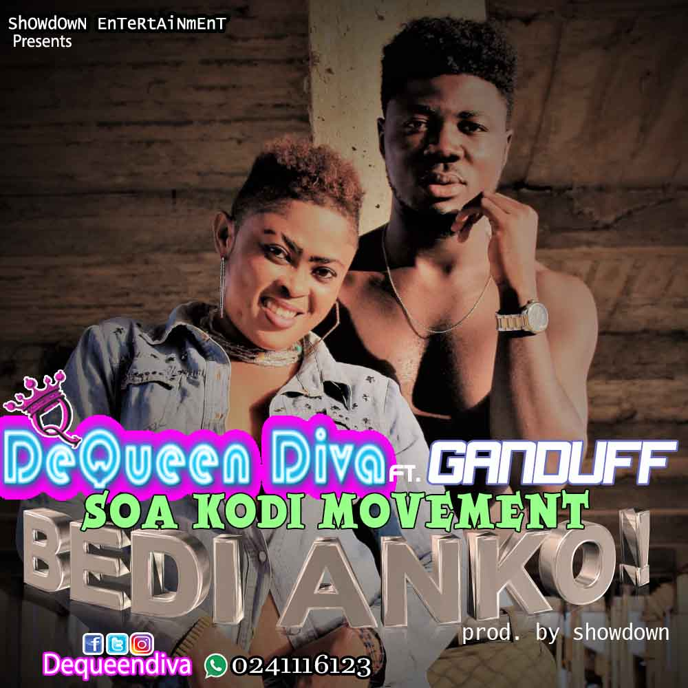 DeQueen DiVa - BeDi AnKo Ft Ganduff (Prod. By ShowDown)